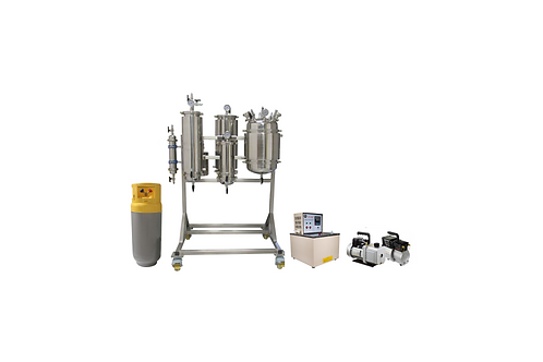 5LB Active Closed Loop Extraction Kit