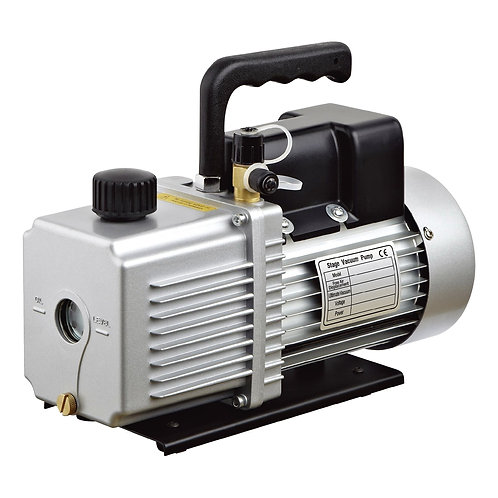 12CFM Single Stage Vacuum Pump