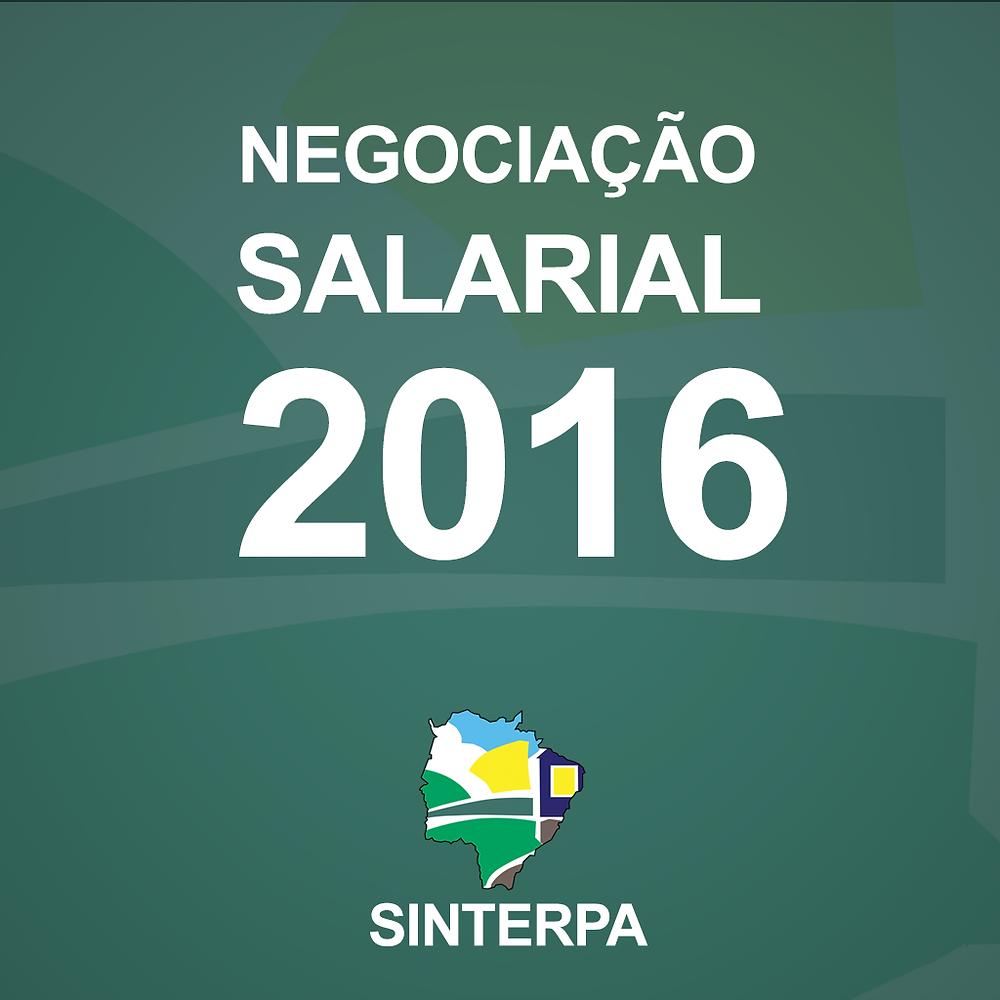 Negociação Salarial 2016