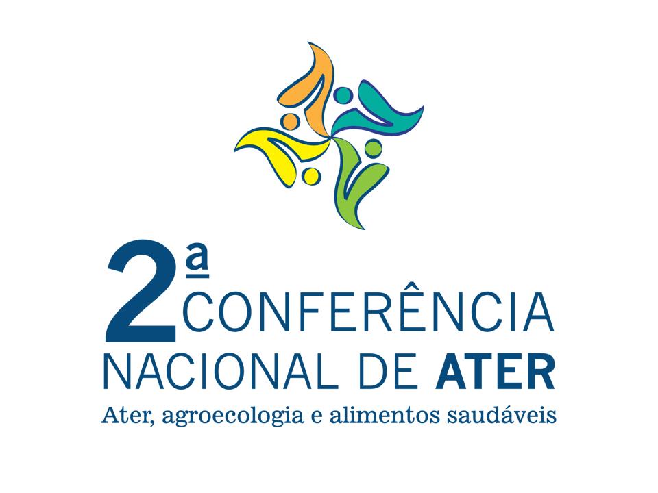 2ª conferência Nacional de Ater