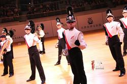 Taipei Yuehfu Drum & Bugle Corps