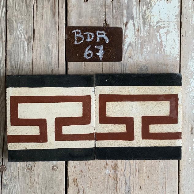 BDR 67