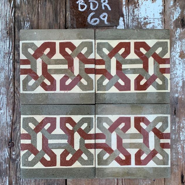 BDR 69