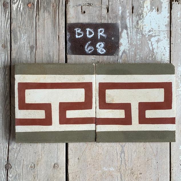 BDR 68