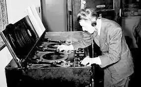 Historia del DJ