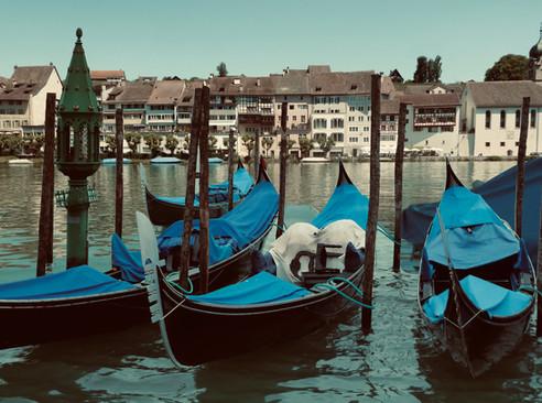 Venedig in Eglisau