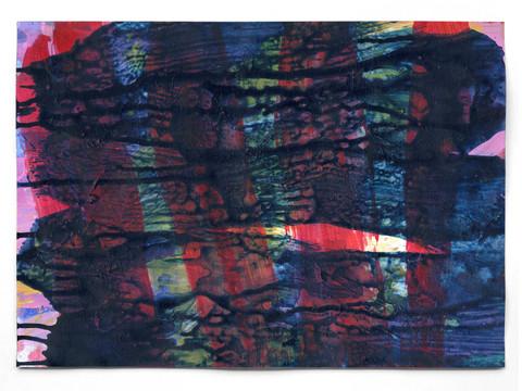 42 x 30 cm (Verkauft)