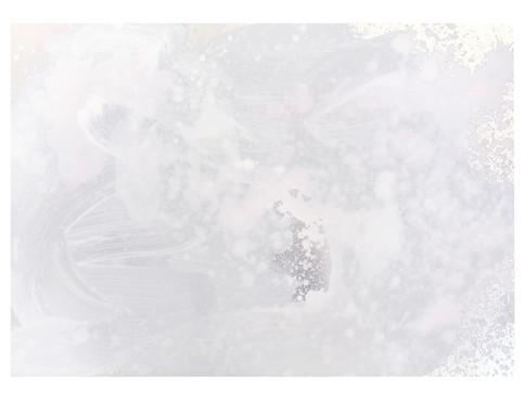 Farbe auf Alu 100 x 70 cm