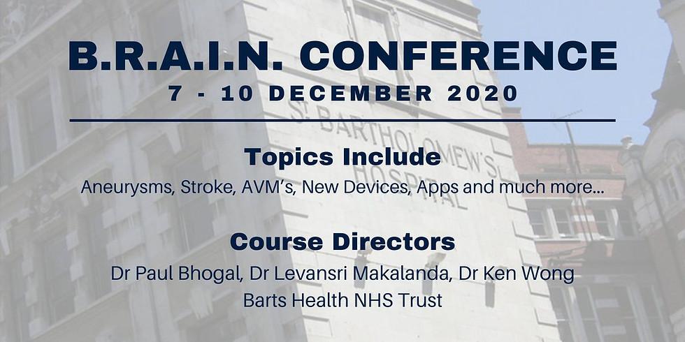 BRAIN Conference