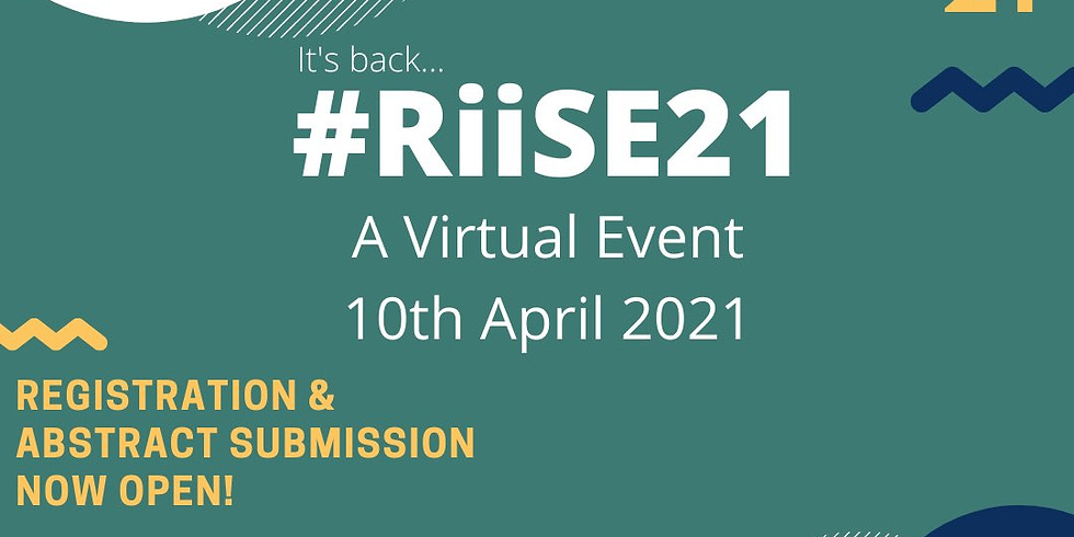 RiiSE 2021