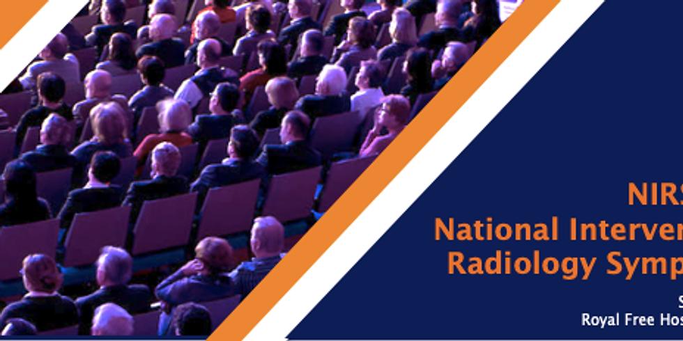 NIRS - National Interventional Radiology Symposium 2019