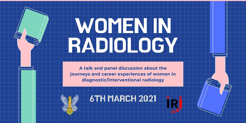 Women in Radiology