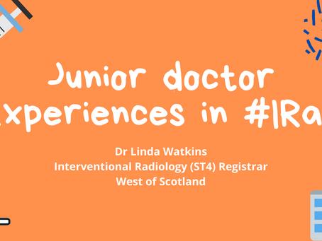 Foundation Jobs in IR - Dr Linda Watkins