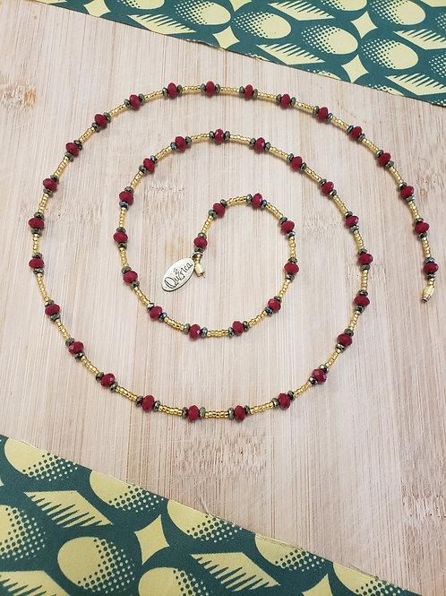 HollaDay Waist Beads