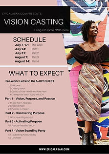 Vision Casting Syllabus Cycle 2 (Q3-2020