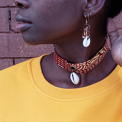Rorun Owo (Earrings)