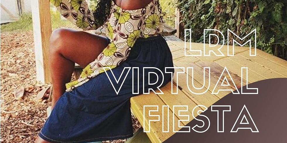LRM Virtual Fiesta