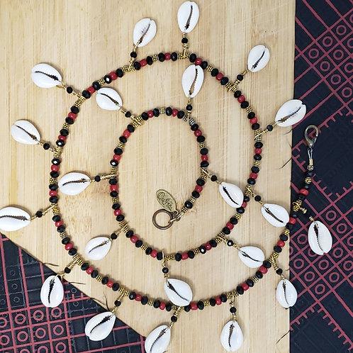Owo Atijo Waist Beads