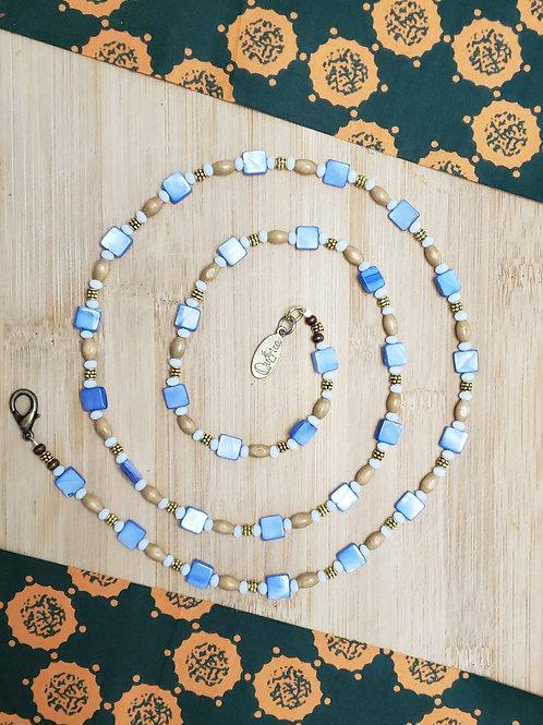 Leah Waist Beads