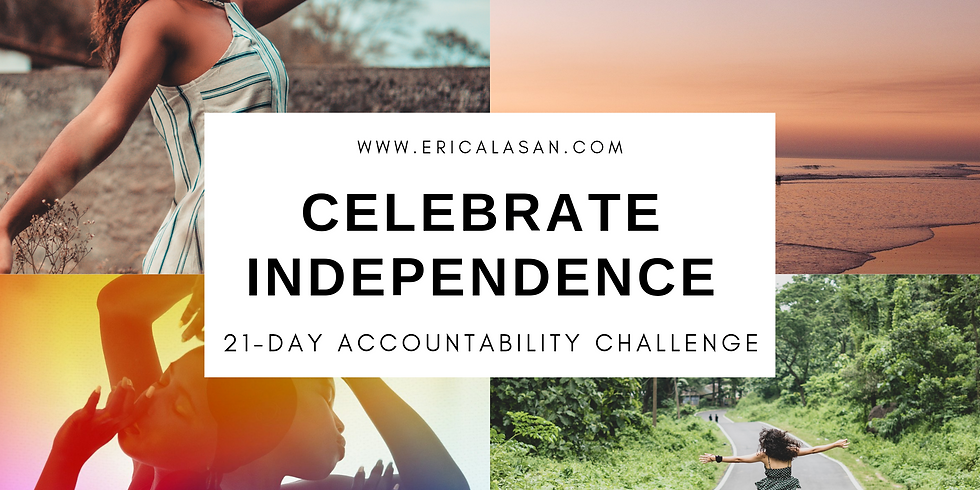 Celebrate Independence WINNER'S CIRCLE