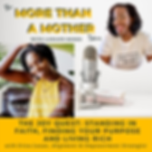 Erica Lasan x More Than A Mother Podcast