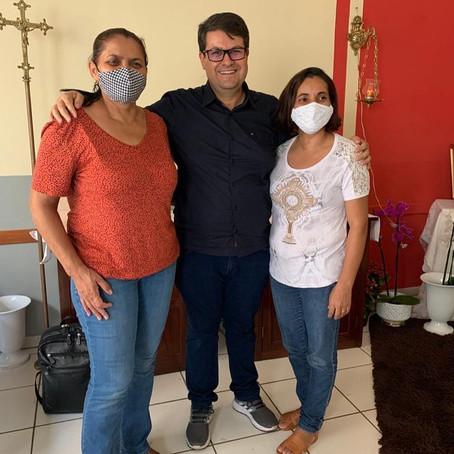 RCC Diocese de Barra do Garças: conheça a nova Presidente do Conselho Diocesano