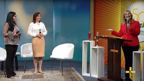 Assista o programa de estreia da RCC na TV Evangelizar