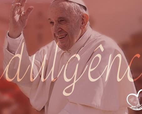 Compromisso marcado com o Papa Francisco!