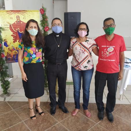 RCC Diocese de São Luiz de Cáceres: conheça a nova Presidente do Conselho Diocesano