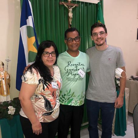 Conheça a Nova Presidência da RCC Mato Grosso para Biênio 2021/2022