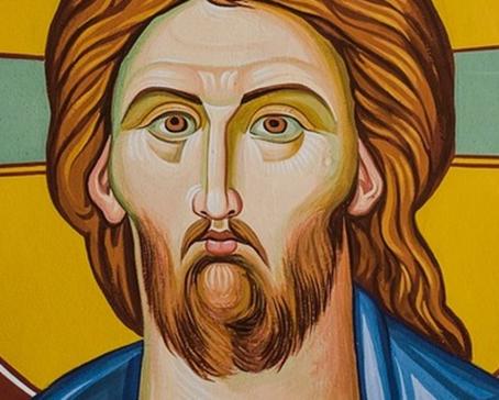 Com os olhos fixos em Jesus