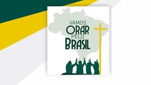 Ore conosco pela nação brasileira