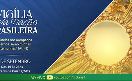 Vigília pela Nação Brasileira 2020