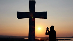 Cruz, força da vitória