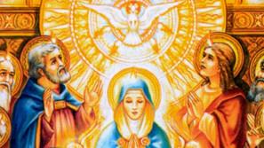 Pentecostes: Vida Nova!