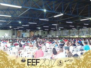 EEF da Graça! Levantem-se povo Santo do Estado de Mato Grosso!
