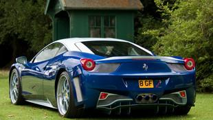Ferrari 458 Wilton Hoiuse 4 2013.jpg