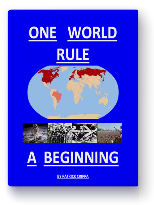 One World Rule, A Beginning - eBook