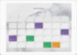 ZEROMORPH: Event management services