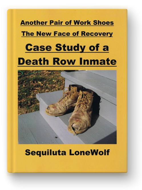 The CASE STUDY of a Death Row Inmate - eBook