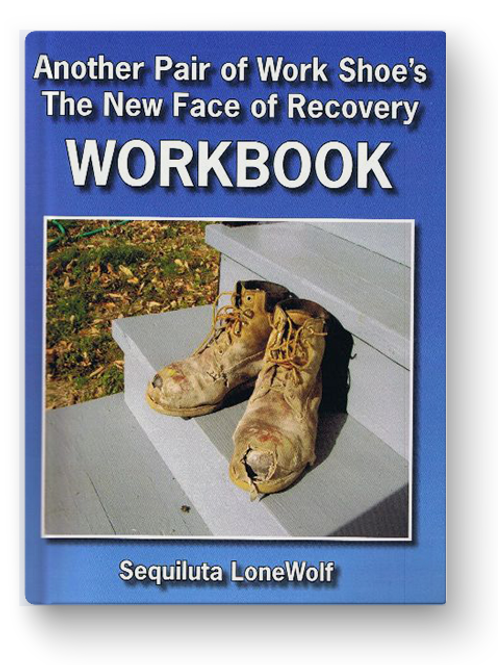 The self-help WORKBOOK