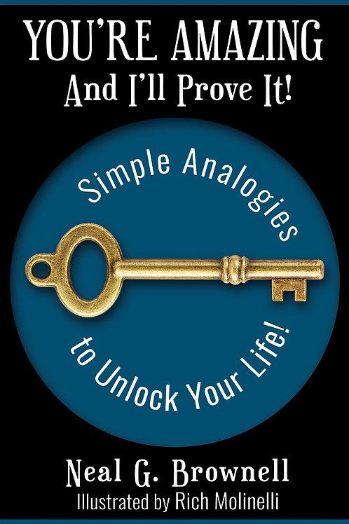 You're Amazing And I'll Prove It! - Ebook PDF