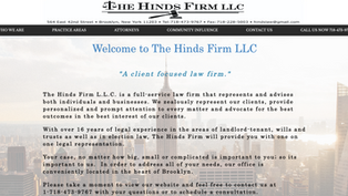 The Hinds Firm