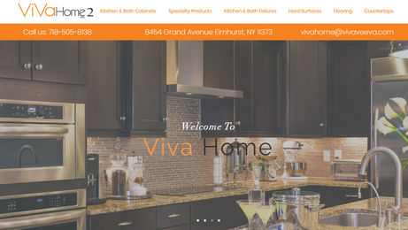 FireShot Capture 561 - HOME - Vivahome -