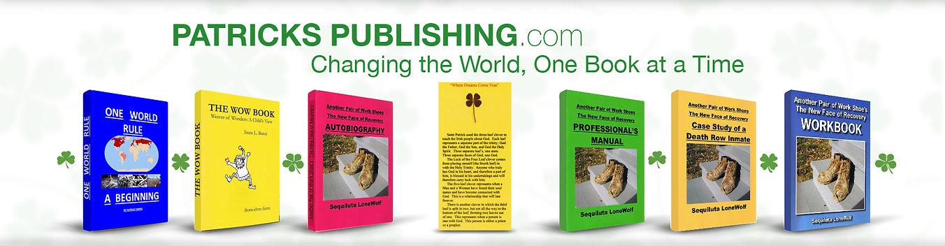 Patricks Publishing