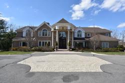 Melville Custom Home