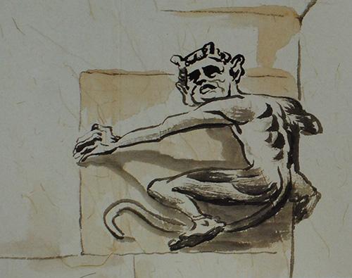 Diable du Pont Cahors