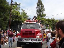 E265 4th of July Parade
