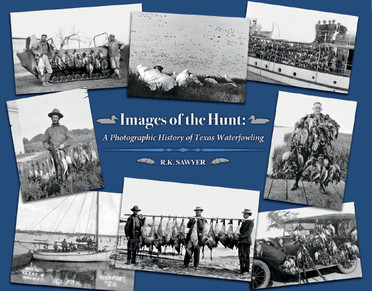 Images of the Hunt