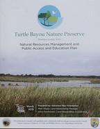 Turtle Bayou Nature Preserve